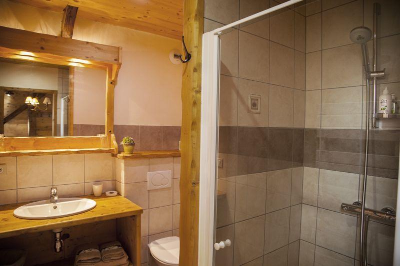 chambre 6 Location Gite 50737 Les Saisies