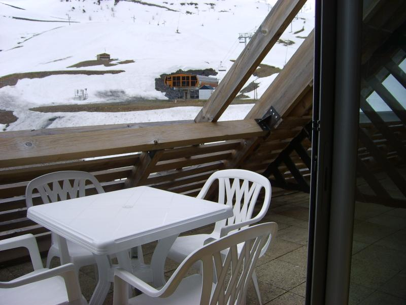 Balcon Location Appartement 50813 Piau Engaly