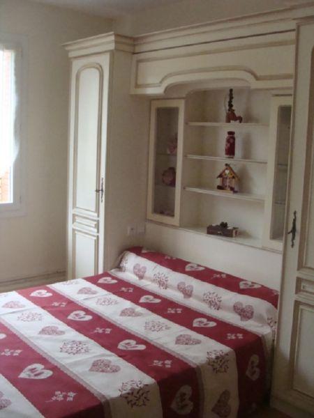 chambre 2 Location Appartement 50842 Le Mont Dore