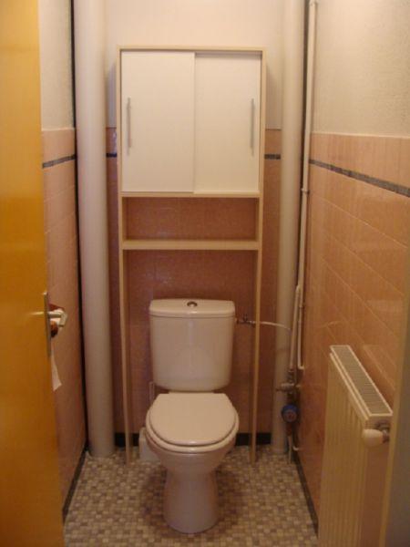 WC séparé Location Appartement 50842 Le Mont Dore