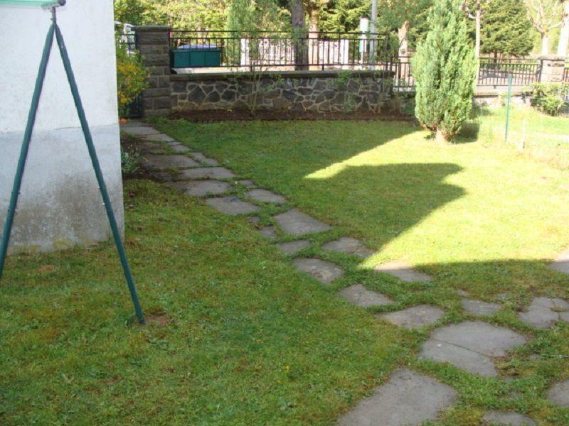 Jardin Location Appartement 50842 Le Mont Dore