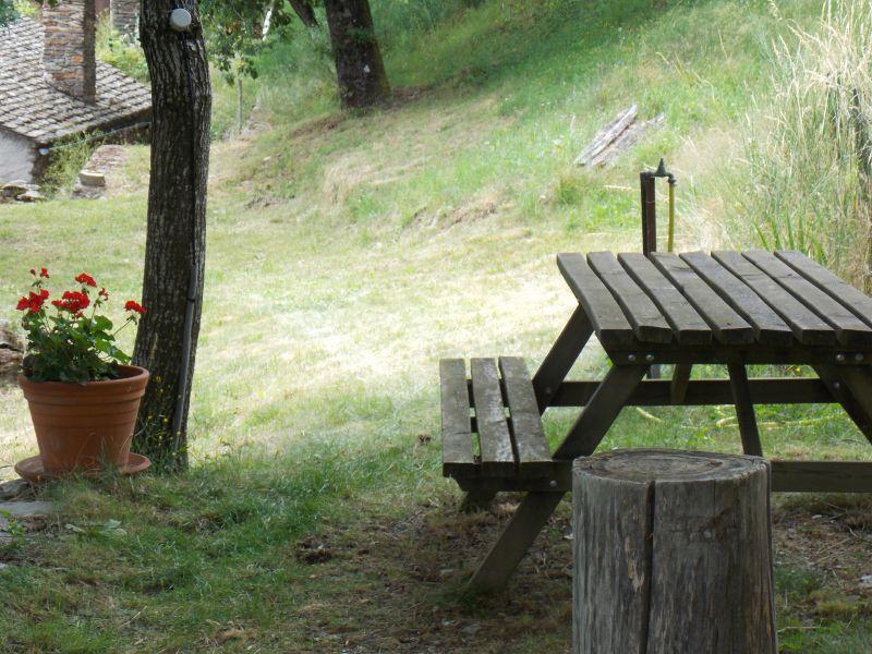 Jardin Location Gite 50858 Florac