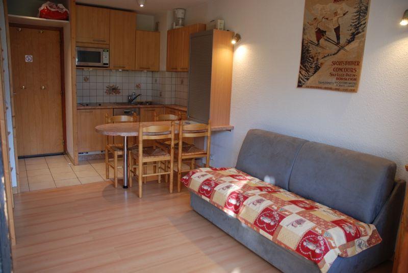 Séjour Location Appartement 50921 Val d'Isère