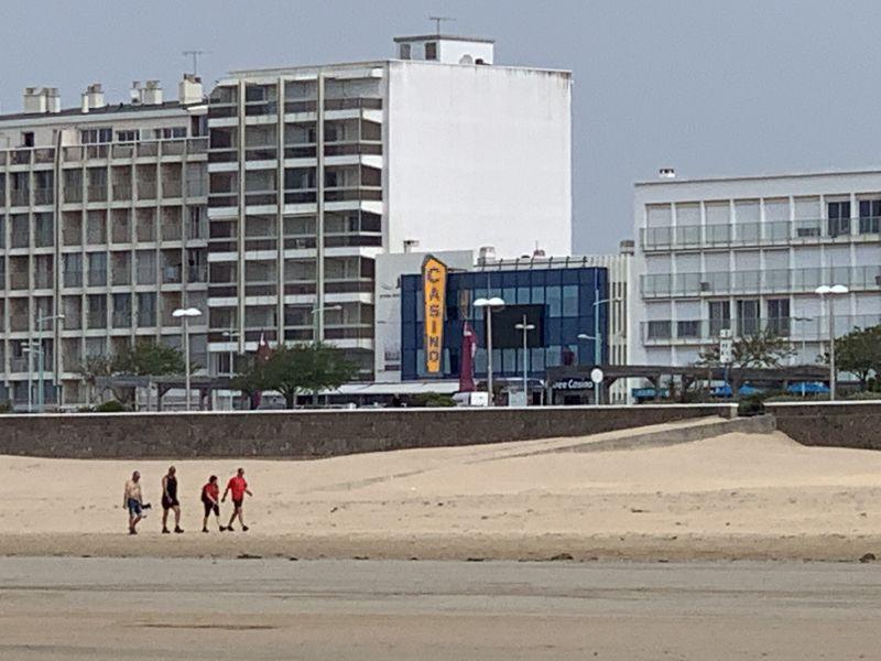Plage Location Appartement 50925 Saint Jean de Monts