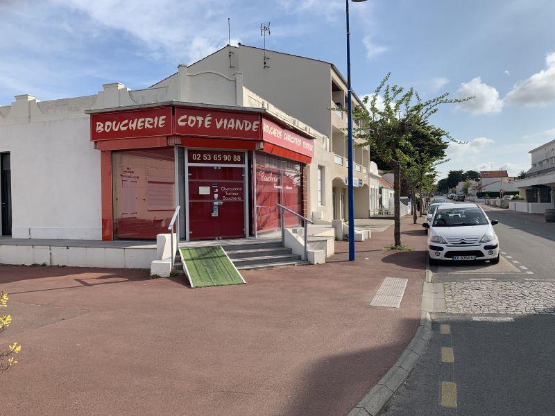 Location Appartement 50925 Saint Jean de Monts