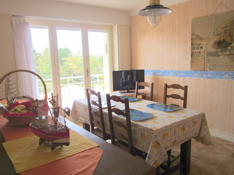 Salle à manger Location Appartement 50925 Saint Jean de Monts