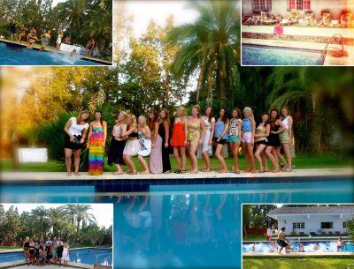 Piscine Location Villa 51058 Alicante