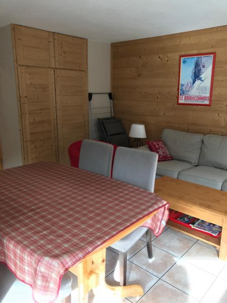 Salon Location Appartement 51095 Serre Chevalier