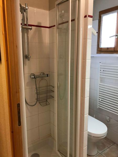 Salle d'eau 1 Location Appartement 51095 Serre Chevalier