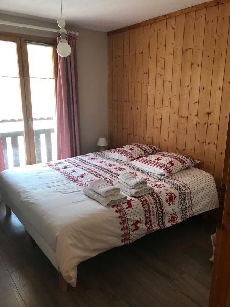 chambre 2 Location Appartement 51095 Serre Chevalier
