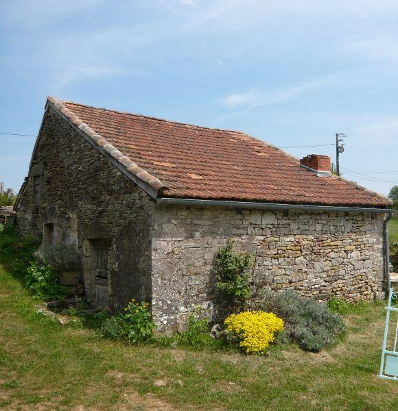 Vue depuis la location Location Gite 51135 Saint-Cirq-Lapopie