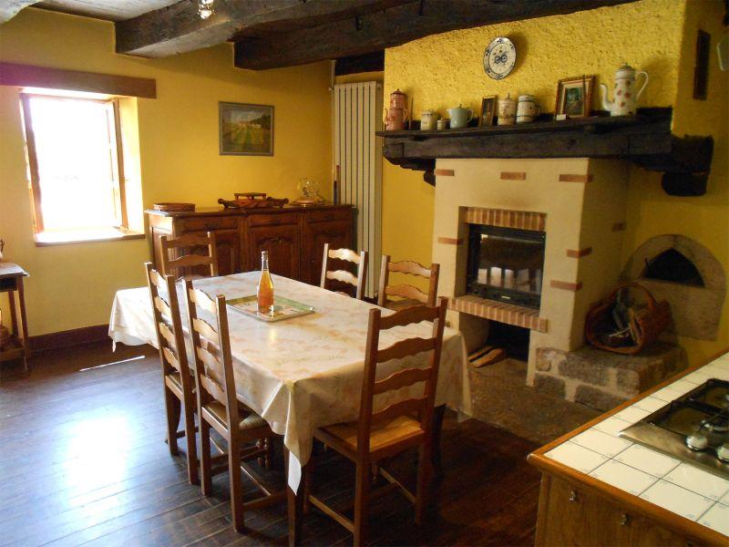 Cuisine indépendante Location Gite 51135 Saint-Cirq-Lapopie