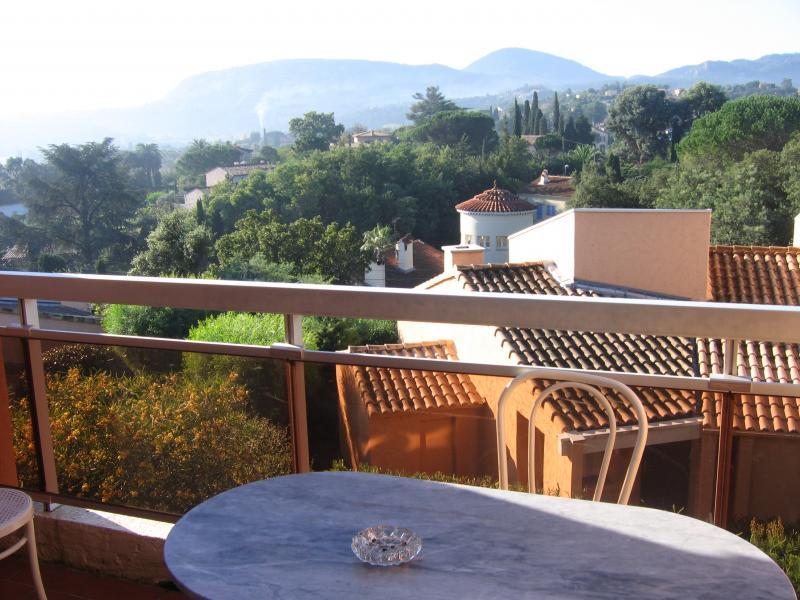 Terrasse Location Appartement 51200 Mandelieu la Napoule