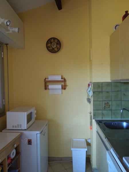Coin cuisine Location Appartement 51200 Mandelieu la Napoule