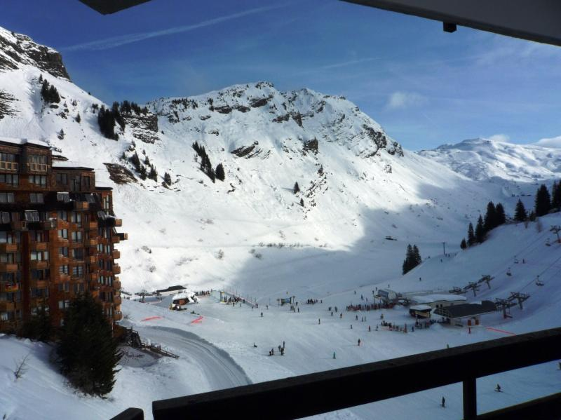 Balcon Location Studio 51275 Avoriaz