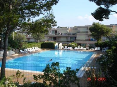 Piscine Location Appartement 5128 Saint Raphael