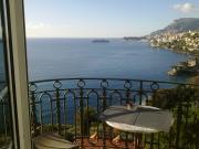 Appartement en Villa Roquebrune Cap Martin 4 � 6 personnes