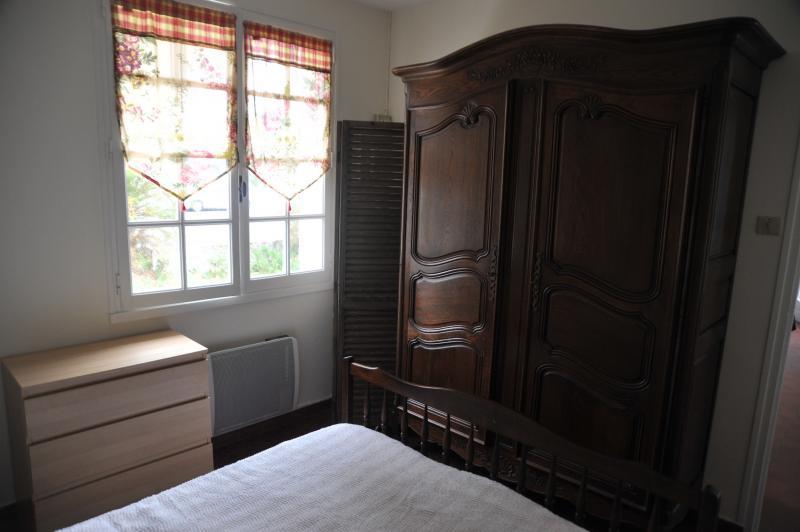 chambre 1 Location Maison 51364 Saint Hilaire de Riez