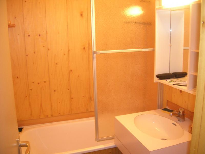 salle de bain Location Appartement 51430 Valmorel