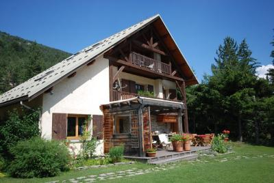 Location Appartement 51517 Serre Chevalier