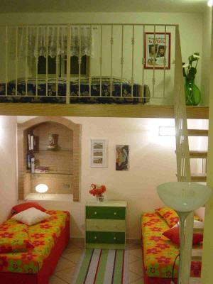 Mezzanine Location Studio 51568 Milazzo