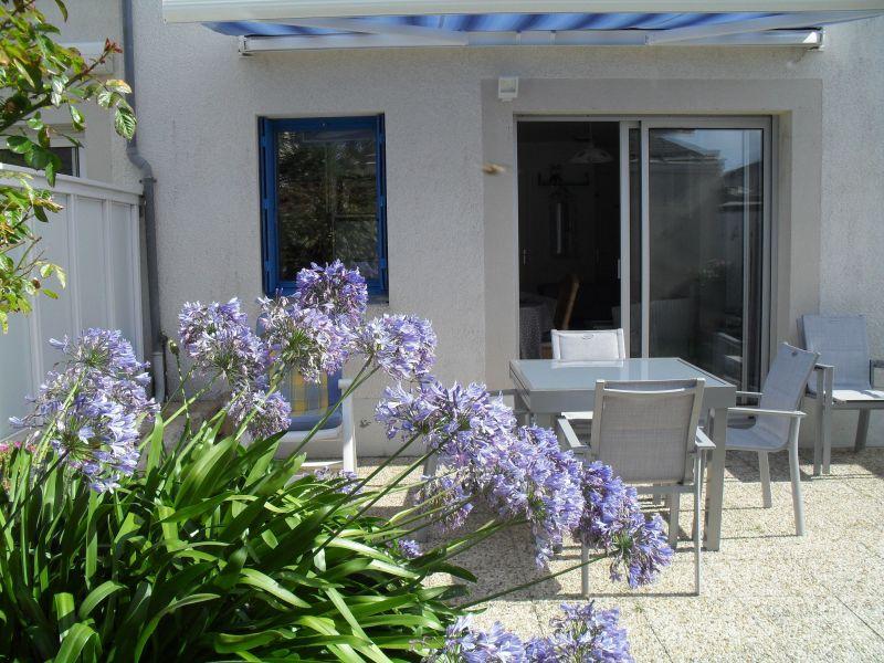 Terrasse Location Maison 51600 Quiberon