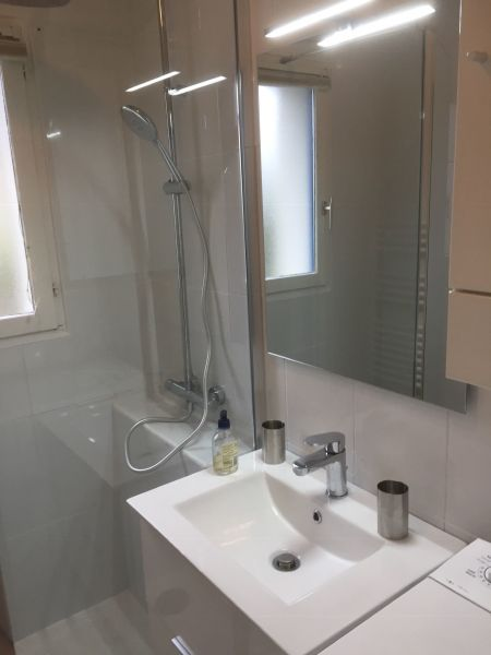 salle de bain Location Maison 51600 Quiberon