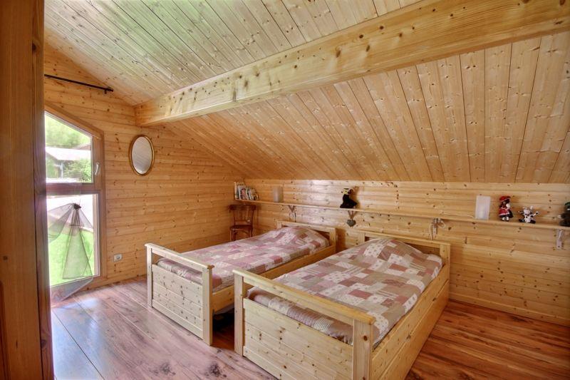 chambre 3 Location Chalet 517 Saint Jean d'Aulps- La Grande Terche