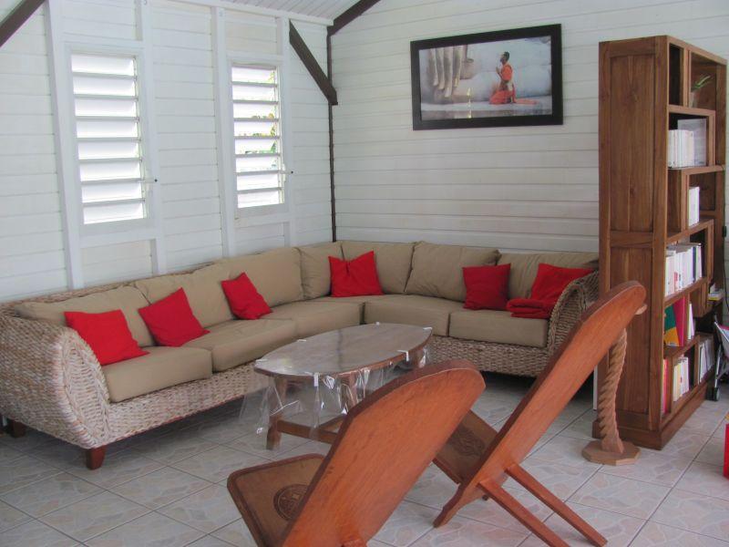 Séjour Location Villa 51813 Sainte Anne (Guadeloupe)