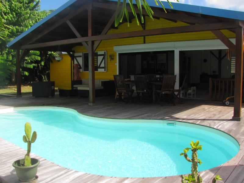 Location Villa 51813 Sainte Anne (Guadeloupe)