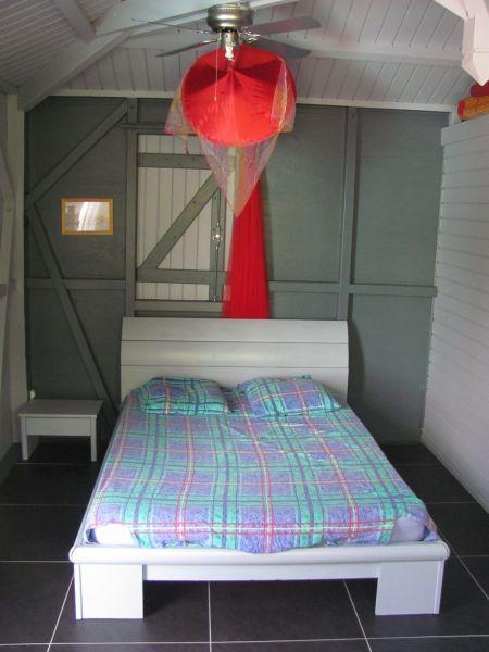 chambre 2 Location Villa 51813 Sainte Anne (Guadeloupe)