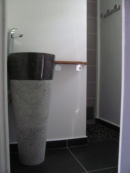 Salle d'eau 2 Location Villa 51813 Sainte Anne (Guadeloupe)