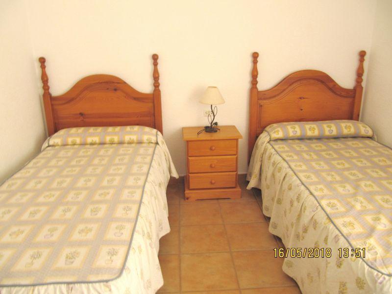 Plan de la location Location Villa 51868 Peñíscola
