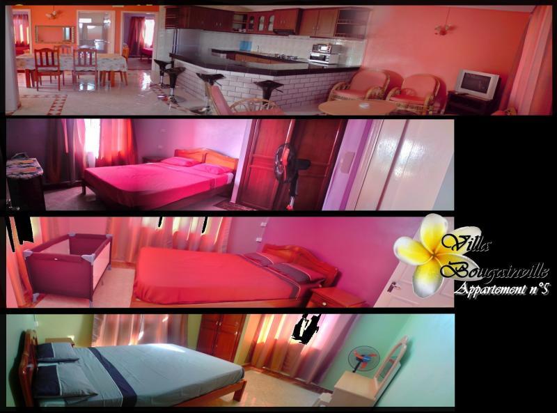 Location Appartement 51949 Péreybère