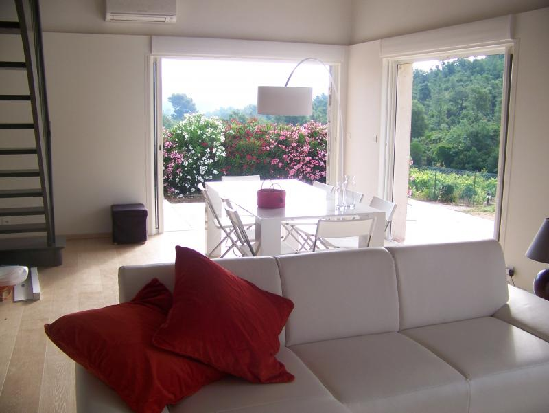 Salon Location Villa 51988 Bormes Les Mimosas