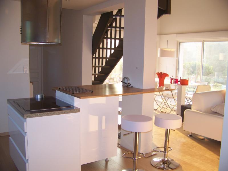 Cuisine américaine Location Villa 51988 Bormes Les Mimosas