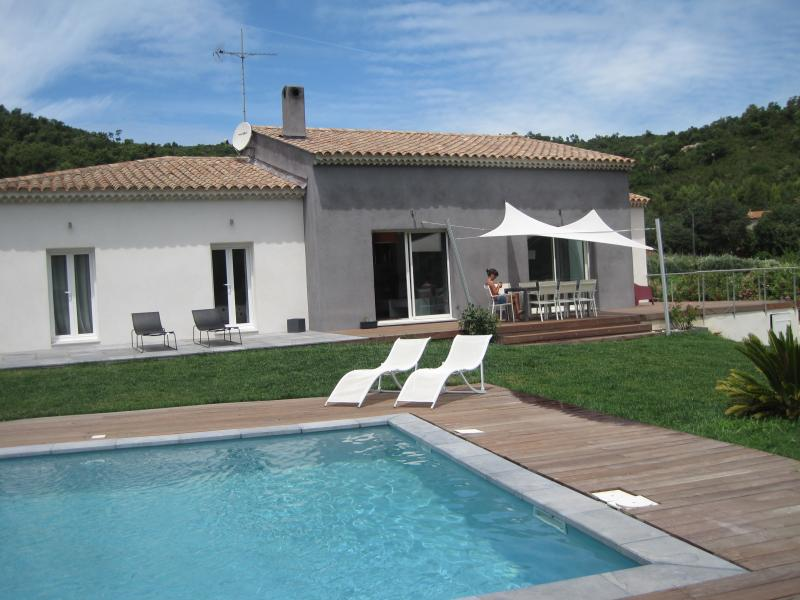 Piscine Location Villa 51988 Bormes Les Mimosas