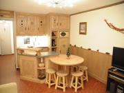 Appartement en R�sidence Alpe d'Huez 4 � 6 personnes