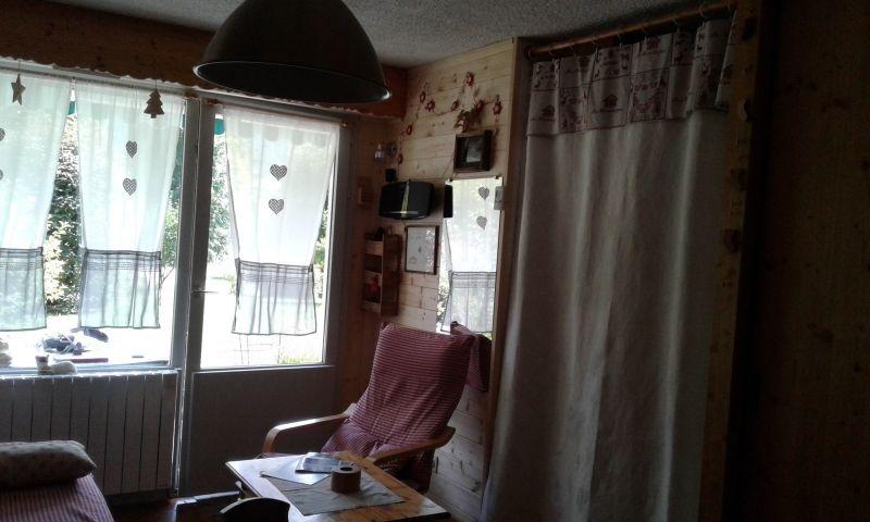 Séjour Location Studio 520 Abondance