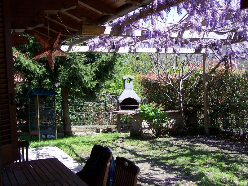 Jardin Location Villa 52033 Verbania