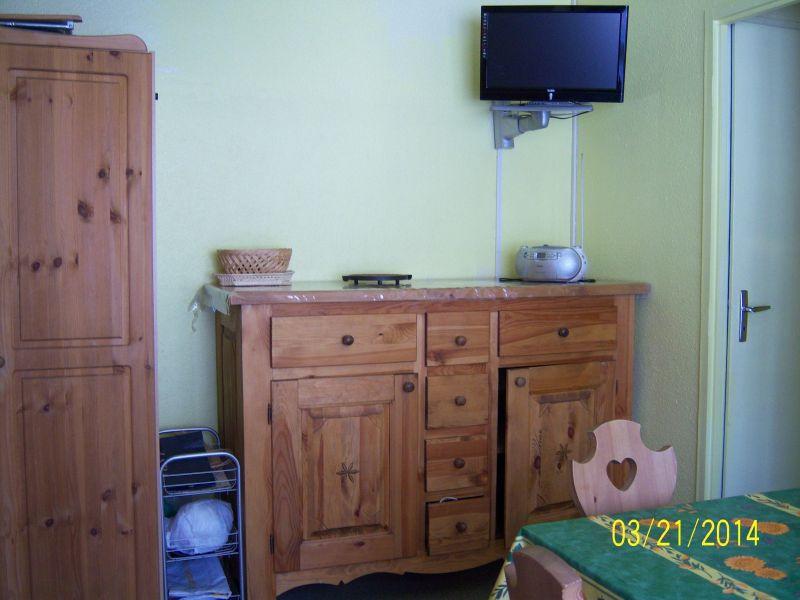 Séjour Location Appartement 52183 Les Menuires