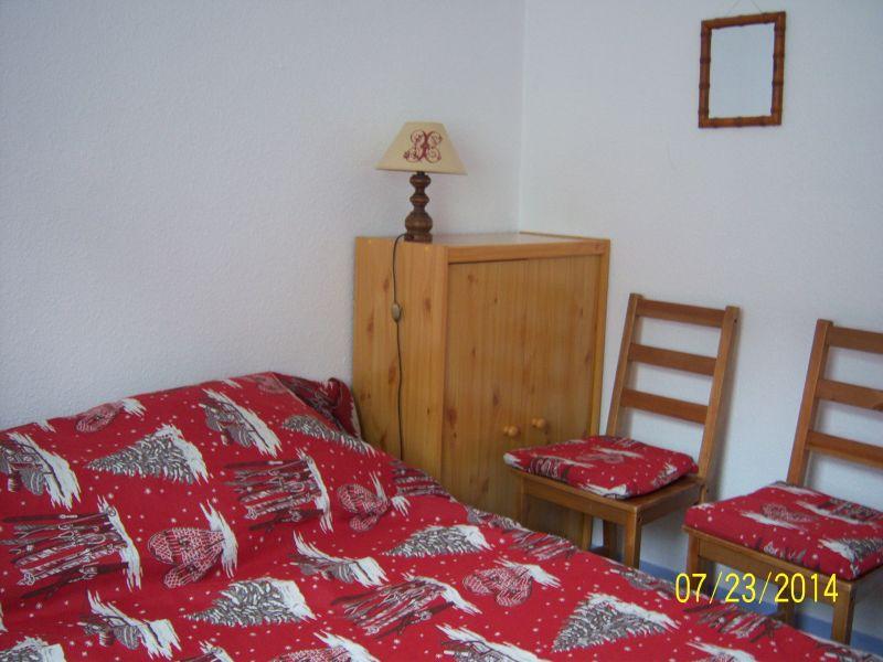 chambre Location Appartement 52183 Les Menuires