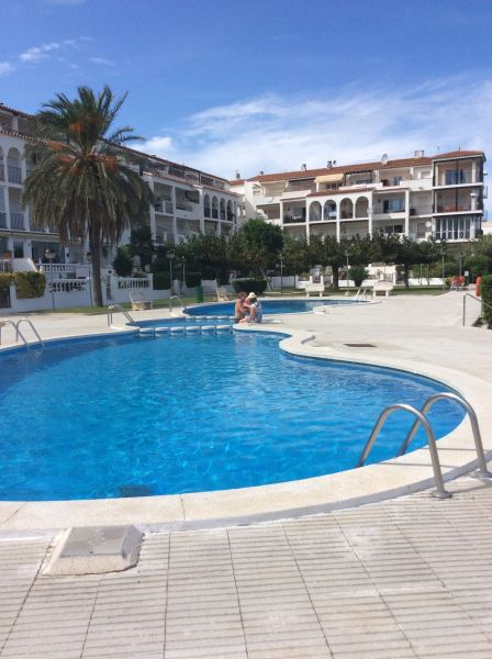 Piscine Location Appartement 52193 Empuriabrava