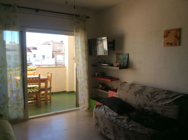 Entrée Location Appartement 52193 Empuriabrava