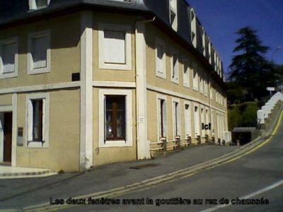 Location Studio 52219 Cauterets