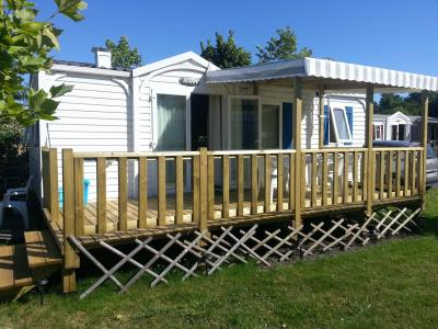 Location Mobil-home 52242 Gastes