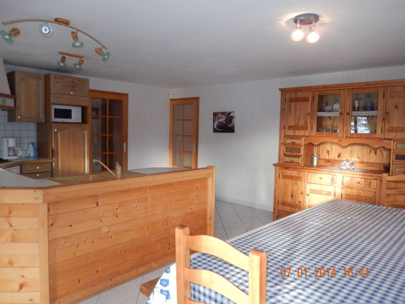 Location Appartement 52301 Le Grand Bornand