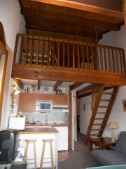 Mezzanine Location Appartement 52616 Font Romeu
