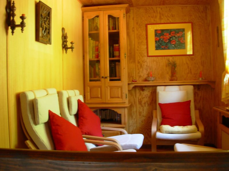 Salon Location Chalet 52709 Villard de Lans - Corrençon en Vercors