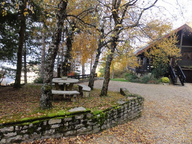 Parking Location Chalet 52709 Villard de Lans - Corrençon en Vercors